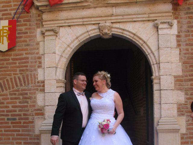 Le mariage de Sebastien et Aurore à Albi, Tarn 30
