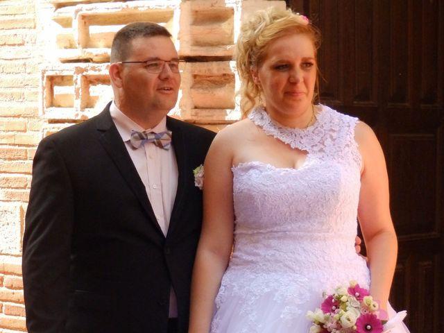 Le mariage de Sebastien et Aurore à Albi, Tarn 38
