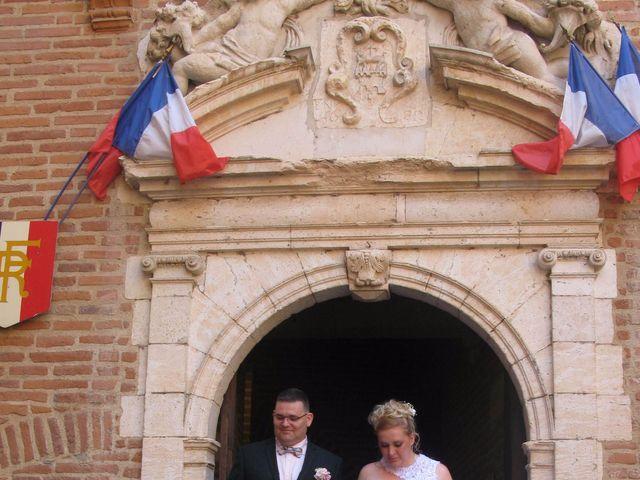 Le mariage de Sebastien et Aurore à Albi, Tarn 39