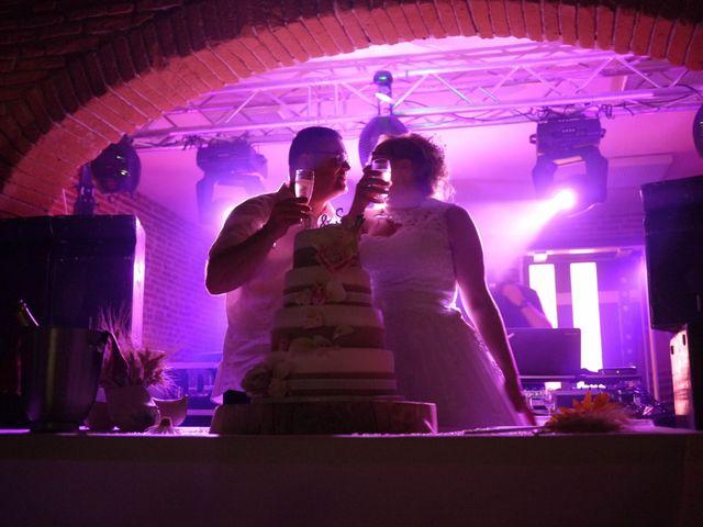 Le mariage de Sebastien et Aurore à Albi, Tarn 44