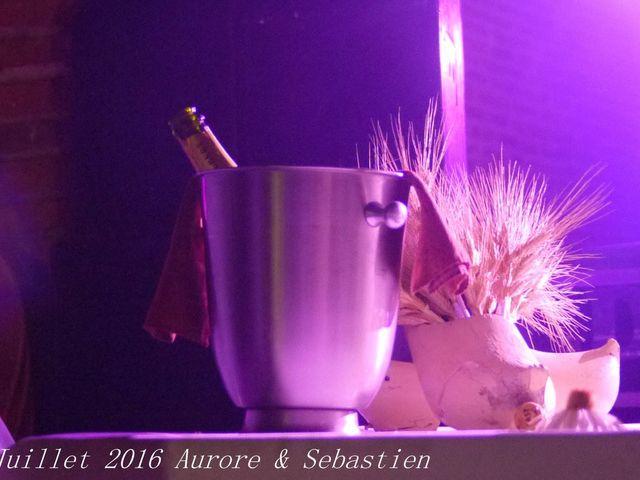 Le mariage de Sebastien et Aurore à Albi, Tarn 45
