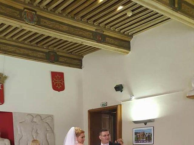 Le mariage de Sebastien et Aurore à Albi, Tarn 47