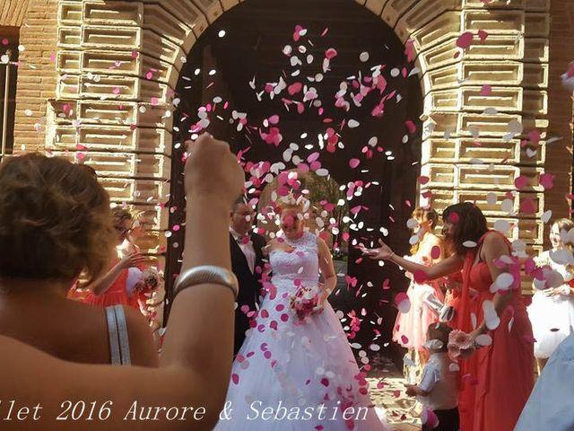 Le mariage de Sebastien et Aurore à Albi, Tarn 48