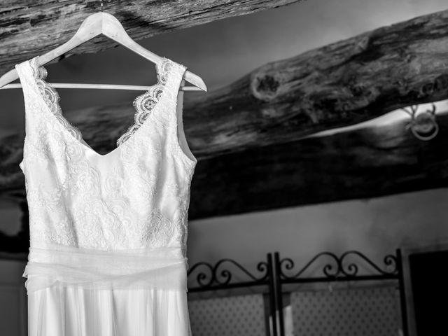 Le mariage de Julien et Christèle à Simiane-la-Rotonde, Alpes-de-Haute-Provence 9