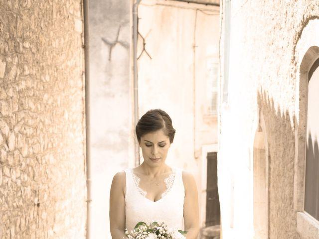 Le mariage de Julien et Christèle à Simiane-la-Rotonde, Alpes-de-Haute-Provence 13
