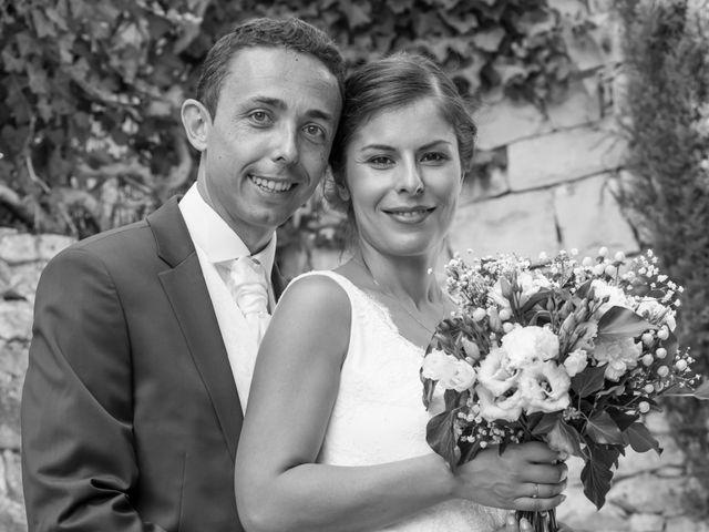 Le mariage de Julien et Christèle à Simiane-la-Rotonde, Alpes-de-Haute-Provence 14
