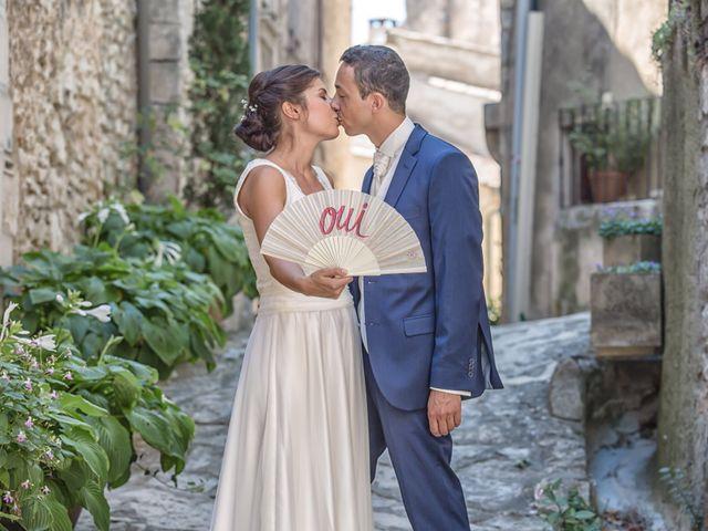 Le mariage de Christèle et Julien