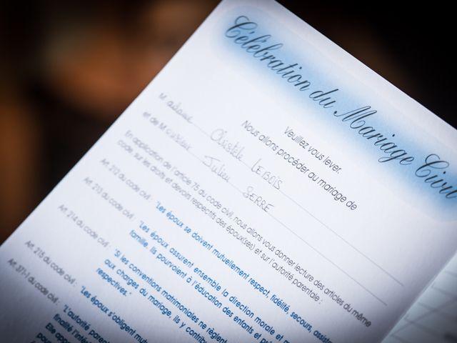 Le mariage de Julien et Christèle à Simiane-la-Rotonde, Alpes-de-Haute-Provence 19