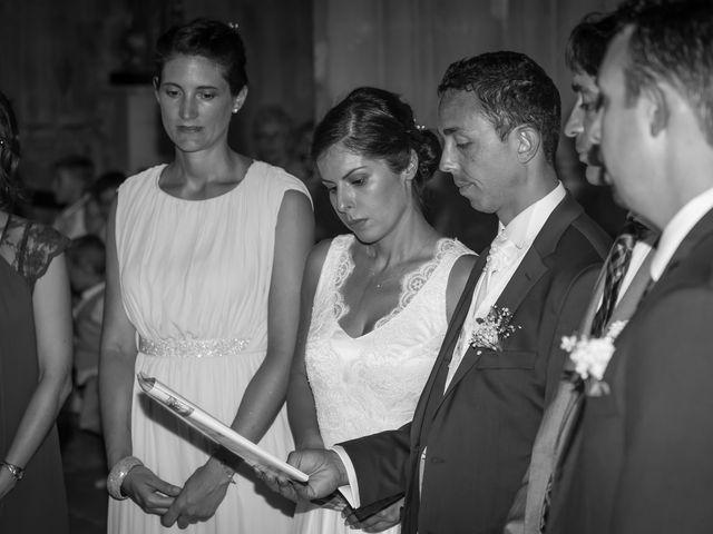 Le mariage de Julien et Christèle à Simiane-la-Rotonde, Alpes-de-Haute-Provence 23