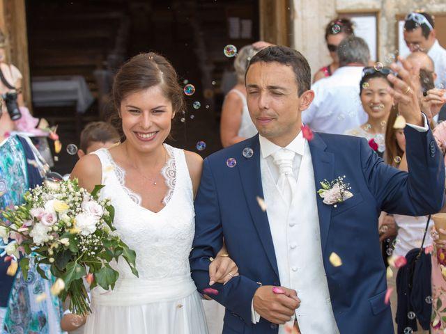 Le mariage de Julien et Christèle à Simiane-la-Rotonde, Alpes-de-Haute-Provence 27