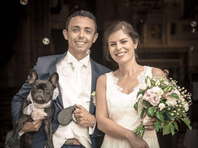 Le mariage de Julien et Christèle à Simiane-la-Rotonde, Alpes-de-Haute-Provence 28