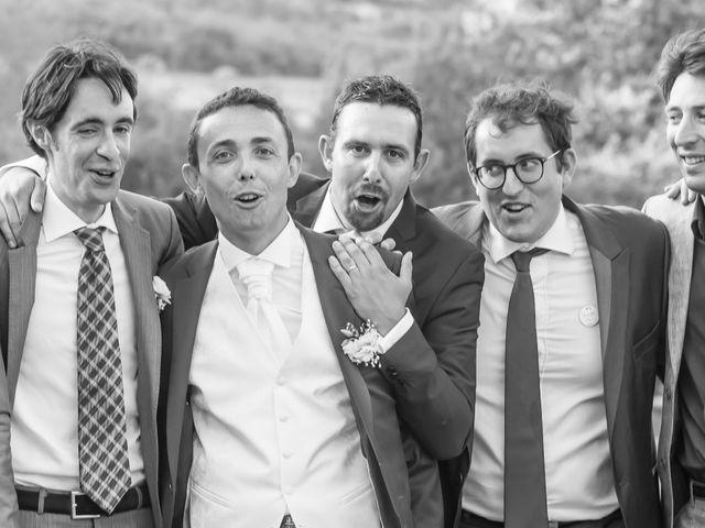 Le mariage de Julien et Christèle à Simiane-la-Rotonde, Alpes-de-Haute-Provence 38
