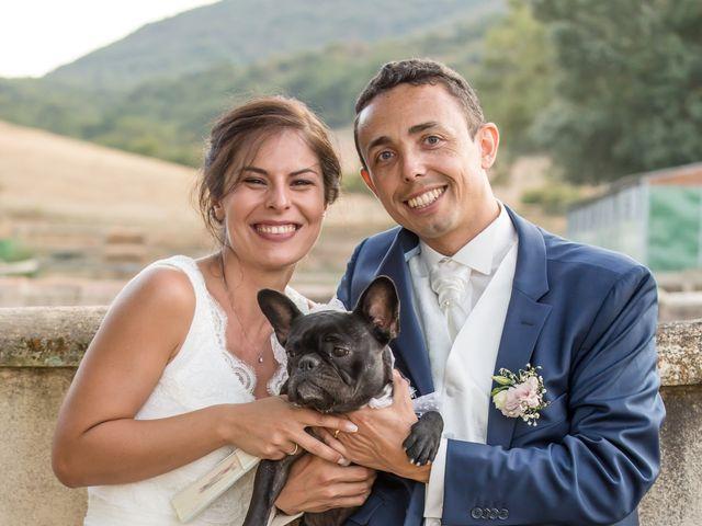 Le mariage de Julien et Christèle à Simiane-la-Rotonde, Alpes-de-Haute-Provence 40