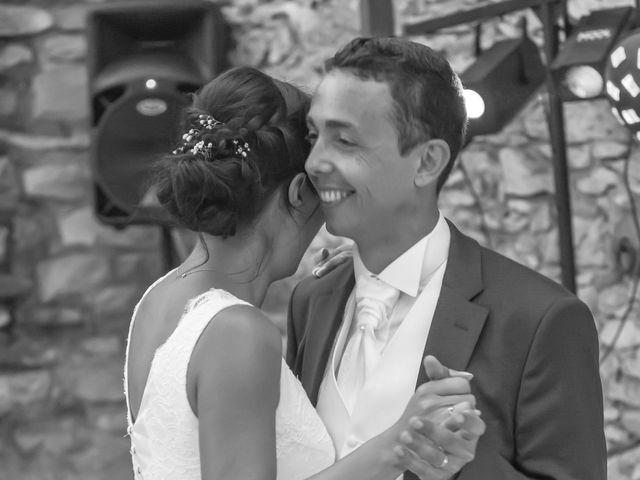 Le mariage de Julien et Christèle à Simiane-la-Rotonde, Alpes-de-Haute-Provence 47