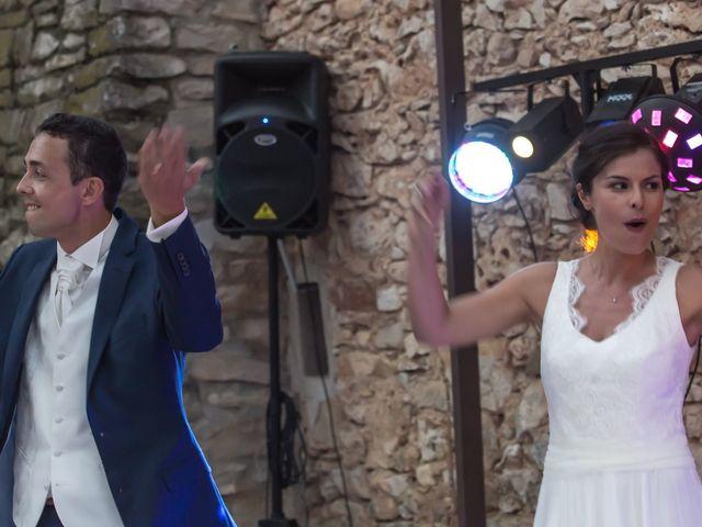 Le mariage de Julien et Christèle à Simiane-la-Rotonde, Alpes-de-Haute-Provence 48