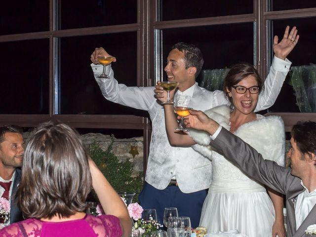 Le mariage de Julien et Christèle à Simiane-la-Rotonde, Alpes-de-Haute-Provence 57