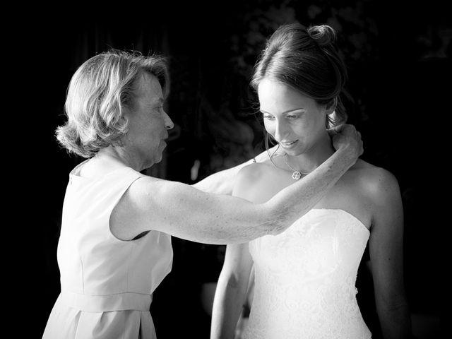 Le mariage de Jeff et Alexia à Neuvy-Saint-Sépulchre, Indre 9