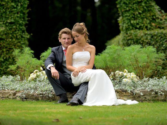Le mariage de Jeff et Alexia à Neuvy-Saint-Sépulchre, Indre 11