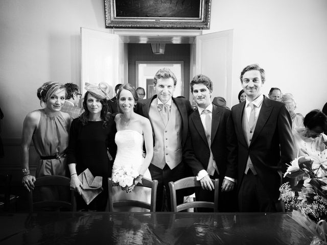 Le mariage de Jeff et Alexia à Neuvy-Saint-Sépulchre, Indre 15