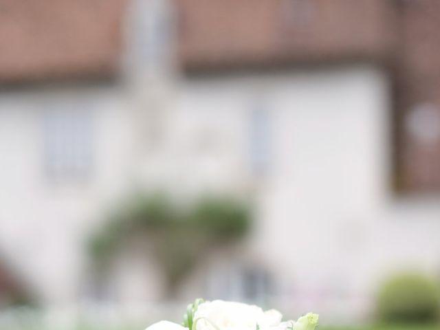 Le mariage de Jeff et Alexia à Neuvy-Saint-Sépulchre, Indre 31