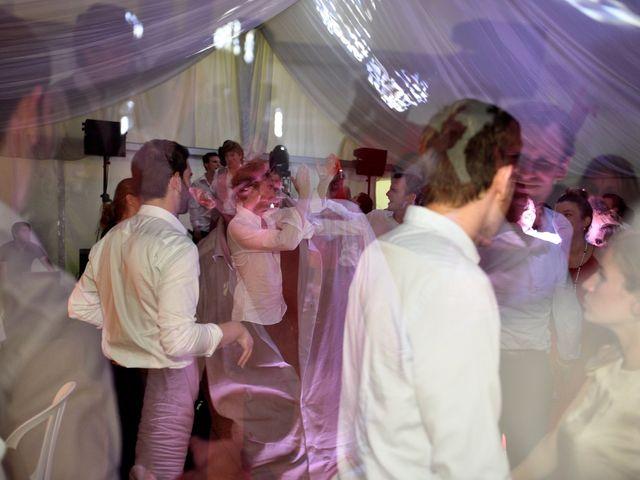 Le mariage de Jeff et Alexia à Neuvy-Saint-Sépulchre, Indre 33