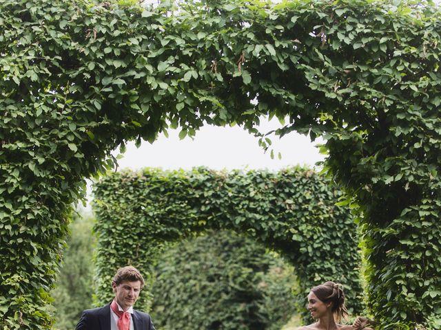 Le mariage de Jeff et Alexia à Neuvy-Saint-Sépulchre, Indre 40
