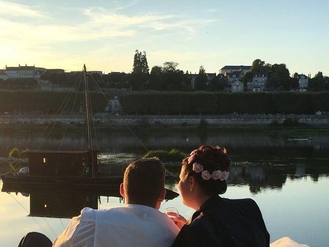 Le mariage de François et Emilie à Blois, Loir-et-Cher 2