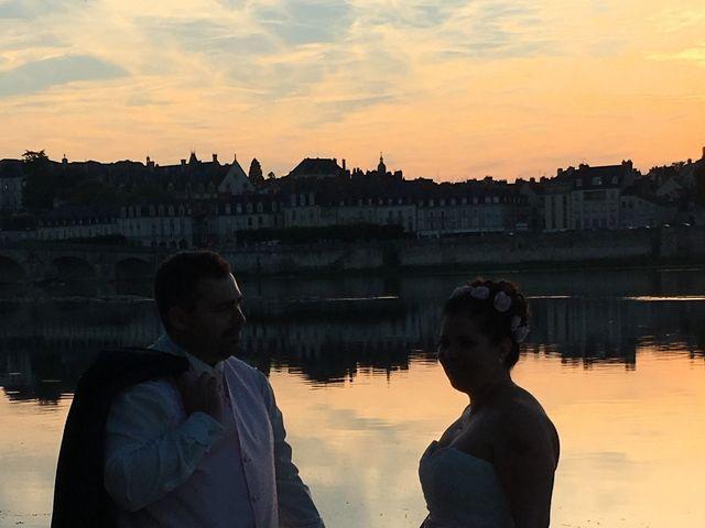 Le mariage de François et Emilie à Blois, Loir-et-Cher 3