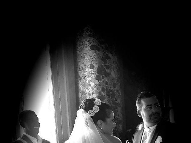 Le mariage de François et Emilie à Blois, Loir-et-Cher 4