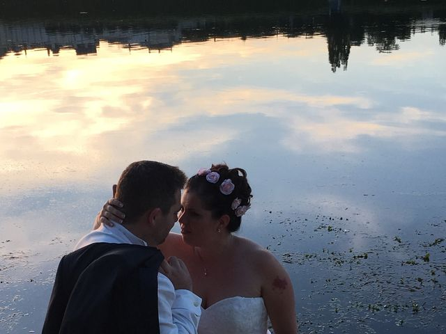 Le mariage de François et Emilie à Blois, Loir-et-Cher 5