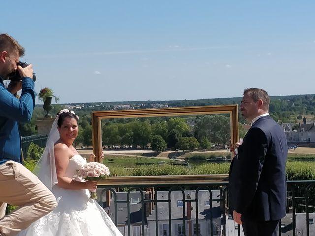 Le mariage de François et Emilie à Blois, Loir-et-Cher 6
