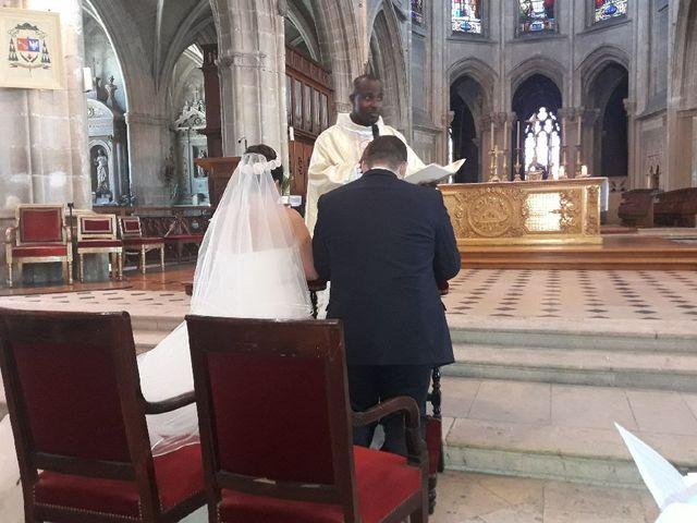 Le mariage de François et Emilie à Blois, Loir-et-Cher 11