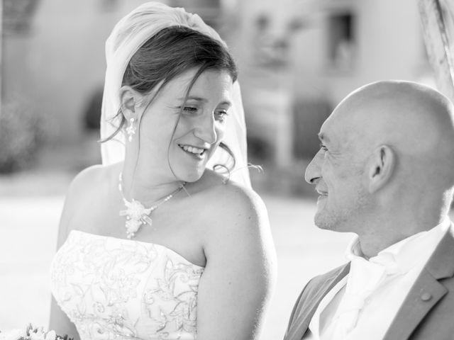 Le mariage de Fred et Laetita à Le Boullay-Mivoye, Eure-et-Loir 5