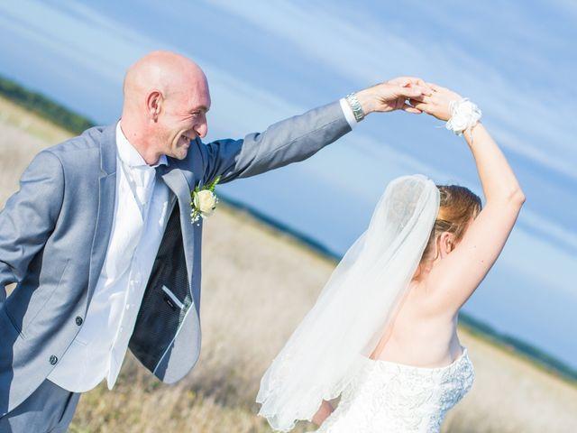 Le mariage de Fred et Laetita à Le Boullay-Mivoye, Eure-et-Loir 2