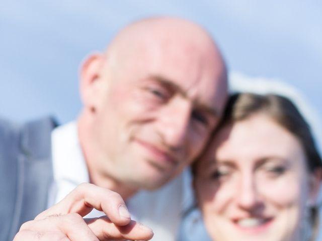 Le mariage de Fred et Laetita à Le Boullay-Mivoye, Eure-et-Loir 6