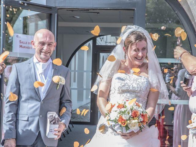 Le mariage de Fred et Laetita à Le Boullay-Mivoye, Eure-et-Loir 11