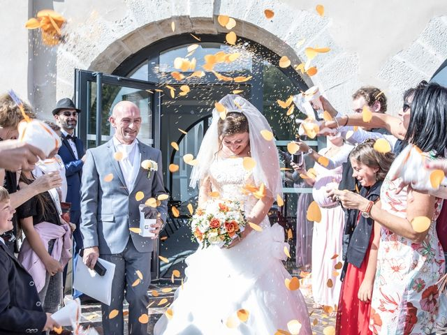 Le mariage de Fred et Laetita à Le Boullay-Mivoye, Eure-et-Loir 12
