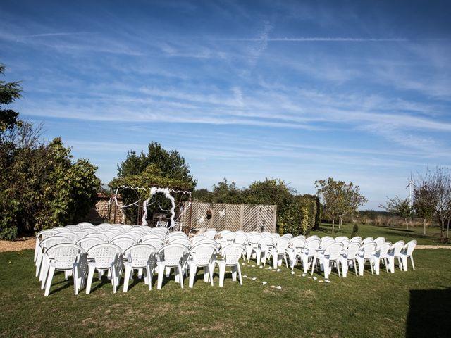 Le mariage de Fred et Laetita à Le Boullay-Mivoye, Eure-et-Loir 13