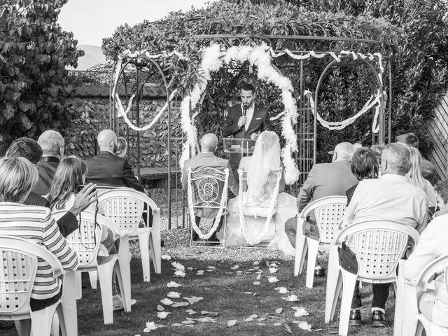 Le mariage de Fred et Laetita à Le Boullay-Mivoye, Eure-et-Loir 15