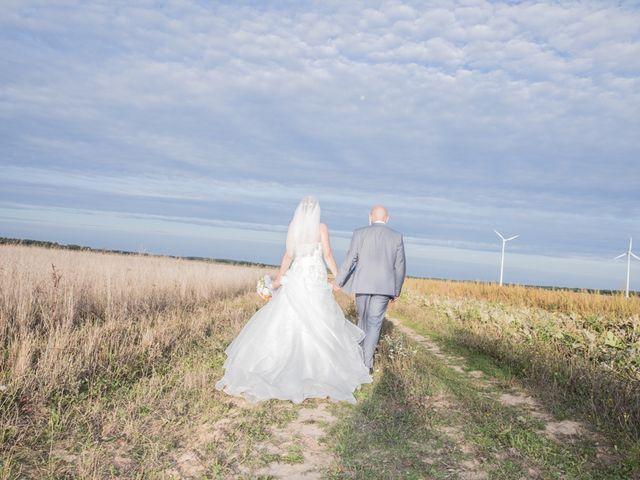 Le mariage de Fred et Laetita à Le Boullay-Mivoye, Eure-et-Loir 21