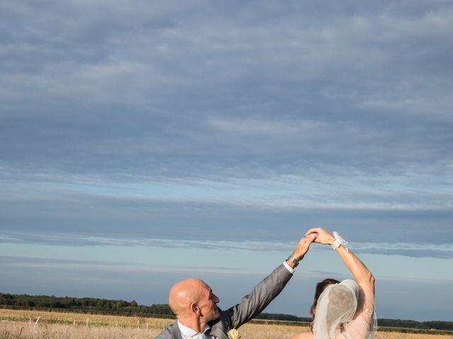 Le mariage de Fred et Laetita à Le Boullay-Mivoye, Eure-et-Loir 22