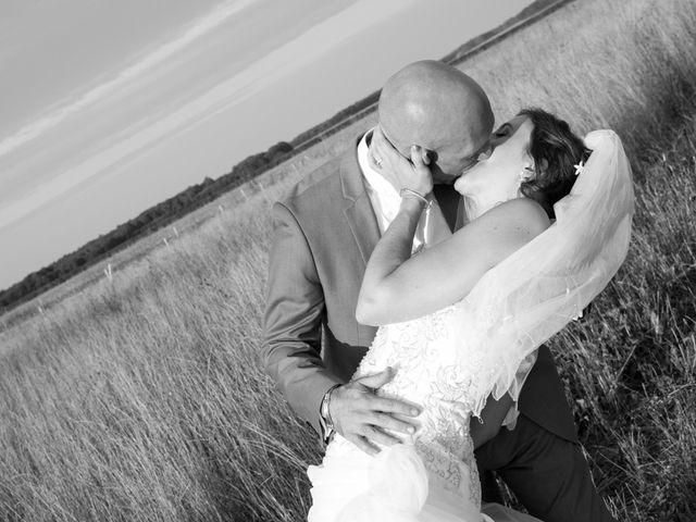 Le mariage de Fred et Laetita à Le Boullay-Mivoye, Eure-et-Loir 25