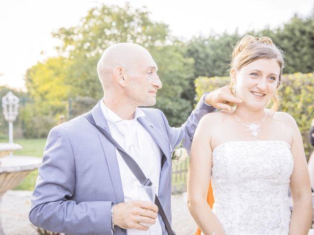 Le mariage de Fred et Laetita à Le Boullay-Mivoye, Eure-et-Loir 27