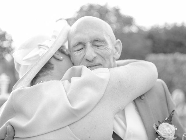 Le mariage de Fred et Laetita à Le Boullay-Mivoye, Eure-et-Loir 29