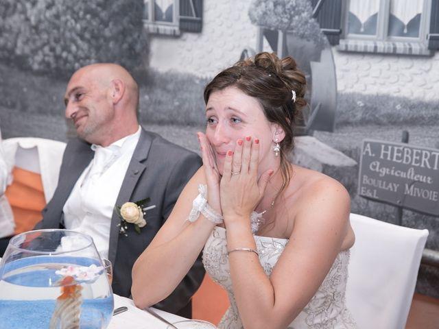 Le mariage de Fred et Laetita à Le Boullay-Mivoye, Eure-et-Loir 32