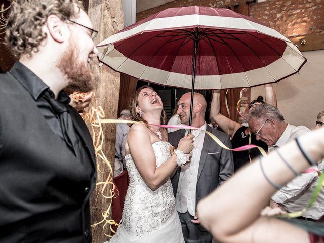 Le mariage de Fred et Laetita à Le Boullay-Mivoye, Eure-et-Loir 33