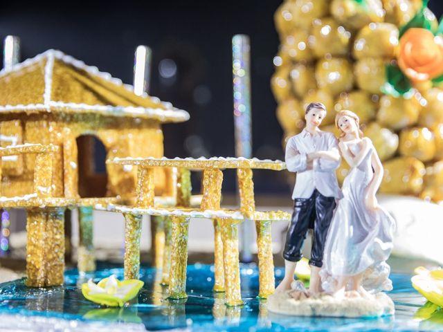 Le mariage de Fred et Laetita à Le Boullay-Mivoye, Eure-et-Loir 36