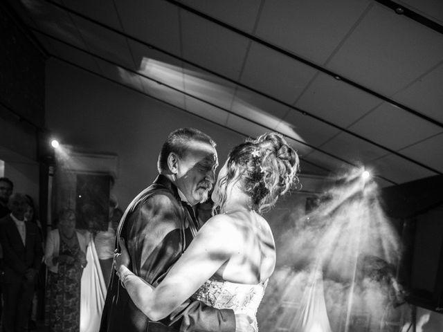 Le mariage de Fred et Laetita à Le Boullay-Mivoye, Eure-et-Loir 37