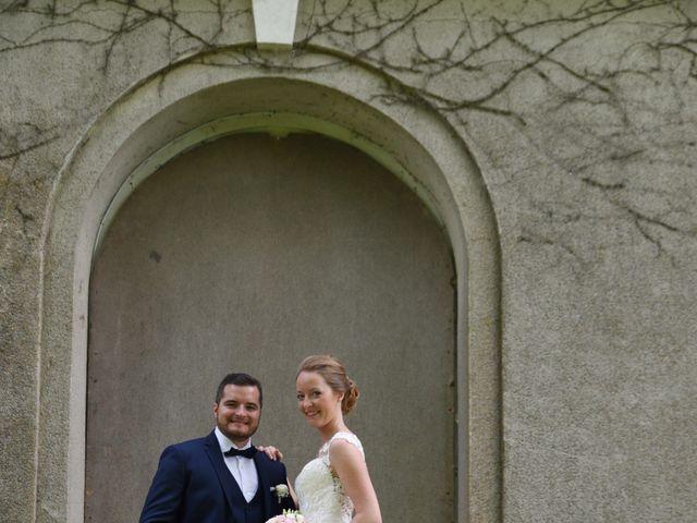 Le mariage de Matthieu et Sophie à Fontanès, Loire 19
