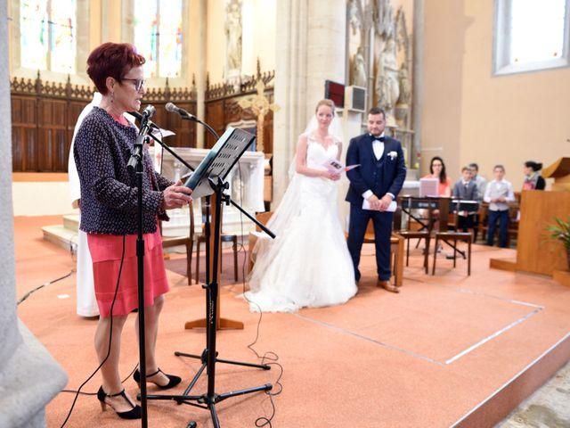 Le mariage de Matthieu et Sophie à Fontanès, Loire 46